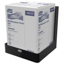 Tork Performance диспенсер для материалов в комби-рулонах черный W3 207210