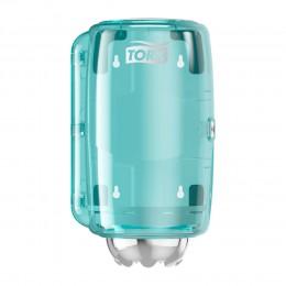 Tork Performance диспенсер мини для полотенец с центральной вытяжкой (ЦВ) М1 белый 658000