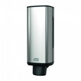 Диспенсер для мыла-пены из нержавеющей стали Tork Image Design 460010 Хром