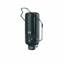 Диспенсер для жидкого мыла с   локтевым приводом пластик ABS Tork Elevation 560108 Черный