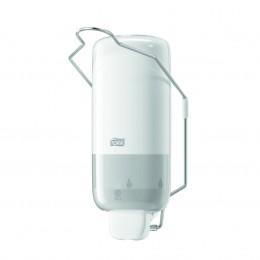 Диспенсер для жидкого мыла с локтевым приводом пластик ABS Tork Elevation 560100 Белый