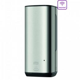Диспенсер для мыла-пены сенсорный Intuition из нержавеющей стали Tork Image Design 460009 Хром