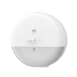 Tork SmartOne® диспенсер для туалетной бумаги в рулонах с центральной вытяжкой Система T8 белый 680000