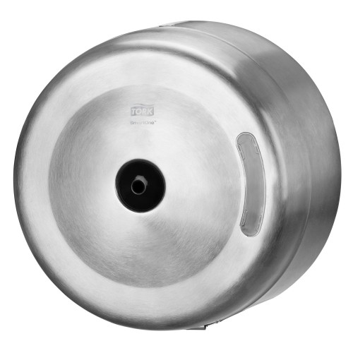 Tork SmartOne Диспенсер для туалетной бумаги с центральной вытяжкой из нержавеющей стали T8 472054