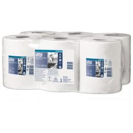 Протирочная бумага рулонная Tork Плюс 130044 2-слойная 6 рулонов по 125 м