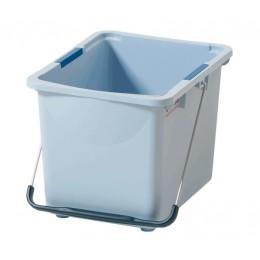 Ведро для мытья полов Vileda Professional УльтраСпид, 15 л. 508242
