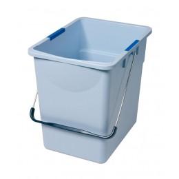 Ведро для мытья полов Vileda Professional  УльтраСпид Про, 25 л. 508243