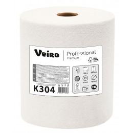 Бумажные полотенца в рулонах Veiro Professional Premium К304 H1 6 рулонов по 150 м