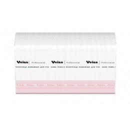 Бумажные полотенца листовые Veiro Professional Premium Soft Pack KZ315sp H3 21 пачка по 190 листов