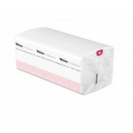 Бумажные полотенца листовые VeiroProfessional Premium Soft Pack KV314sp H3 20 пачек по 200 листов