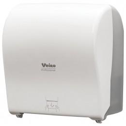 Диспенсер для бумажных полотенец Пластик ABS  Veiro Professional POD2v2 Белый