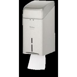 Диспенсер для туалетной бумаги Нержавеющая сталь Veiro Professional L-ONE Steel Металлик