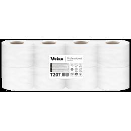 Туалетная бумага в рулонах Veiro Professional Premium T207 Q2 8 рулонов по 25 м