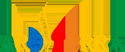 логотип компании Аротерра